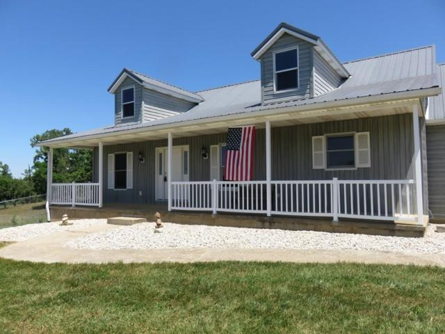 7180 E County Road 800 N, Mooreland, IN 47360 (MLS #21583283) :: The ORR Home Selling Team