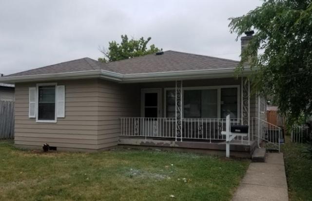 2505 S Randolph Street, Indianapolis, IN 46203 (MLS #21583294) :: Indy Scene Real Estate Team