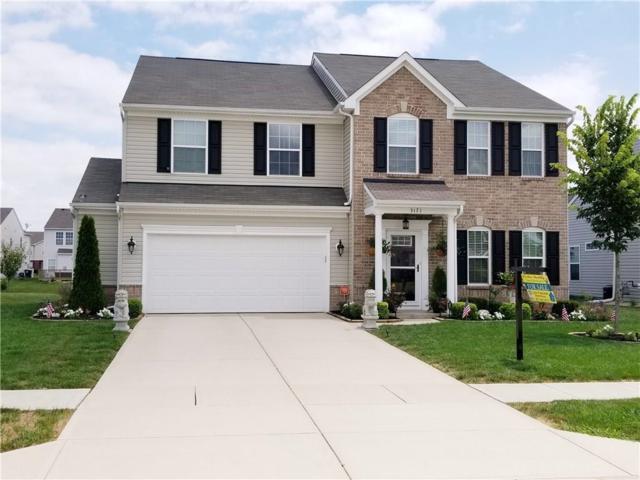 3171 Hurst Street, Whiteland, IN 46184 (MLS #21583319) :: Indy Plus Realty Group- Keller Williams