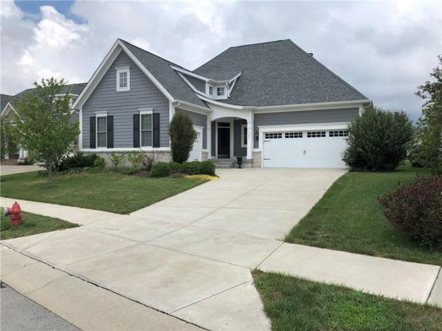 15626 Bethpage Trail, Carmel, IN 46033 (MLS #21583334) :: The ORR Home Selling Team