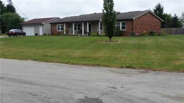 6863 W Jennifer Court, Greenfield, IN 46140 (MLS #21583350) :: FC Tucker Company