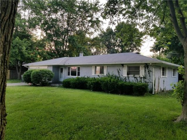 1138 E Stop 10 Road, Indianapolis, IN 46227 (MLS #21583365) :: Mike Price Realty Team - RE/MAX Centerstone