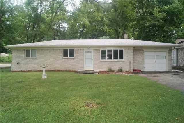 5199 Clarendon Road, Indianapolis, IN 46208 (MLS #21583369) :: Indy Plus Realty Group- Keller Williams