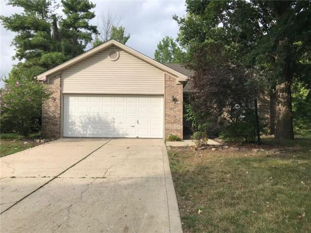 9506 Summer Ridge Place, Indianapolis, IN 46260 (MLS #21583583) :: Mike Price Realty Team - RE/MAX Centerstone