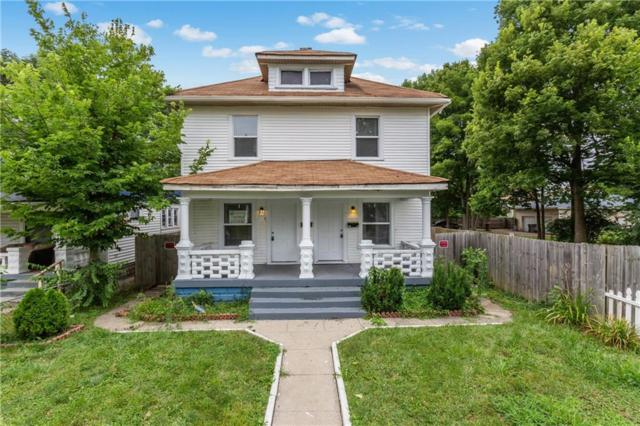 3114 Winthrop Avenue, Indianapolis, IN 46205 (MLS #21583642) :: Mike Price Realty Team - RE/MAX Centerstone