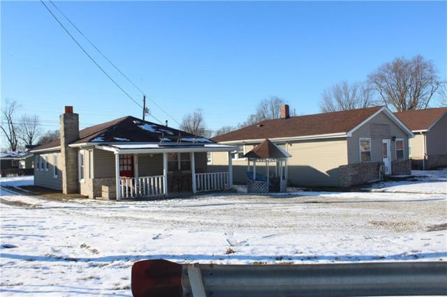 1330 S Josephine Street, Martinsville, IN 46151 (MLS #21583875) :: The Evelo Team