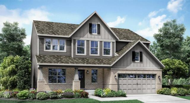 19248 Gillcrest Drive, Noblesville, IN 46062 (MLS #21583880) :: The Evelo Team
