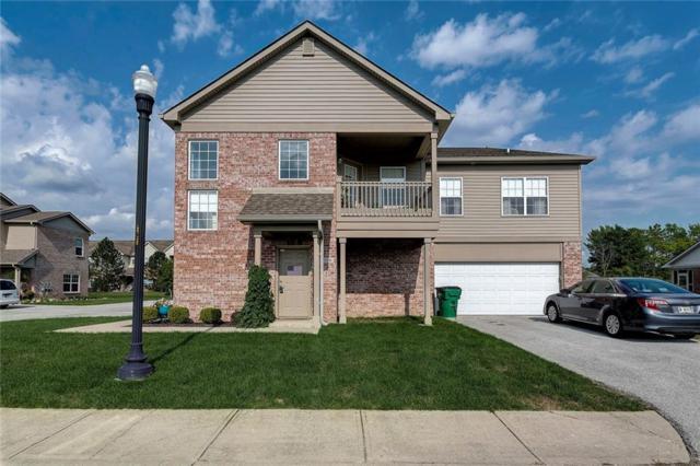 4285 Washington Boulevard, Plainfield, IN 46168 (MLS #21583899) :: The ORR Home Selling Team