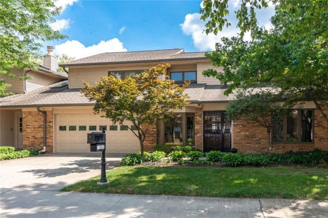 1005 Tuckahoe Street #2, Indianapolis, IN 46260 (MLS #21583929) :: AR/haus Group Realty