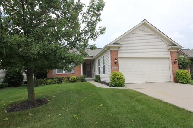 13970 Avalon Boulevard, Fishers, IN 46037 (MLS #21583936) :: The Evelo Team