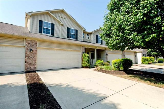 7230 Forrester Lane, Indianapolis, IN 46217 (MLS #21583937) :: The Evelo Team
