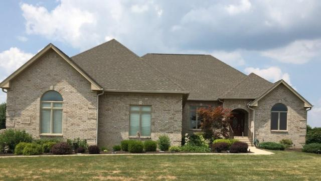 5066 N 400 W Road, Bargersville, IN 46106 (MLS #21584081) :: The Indy Property Source