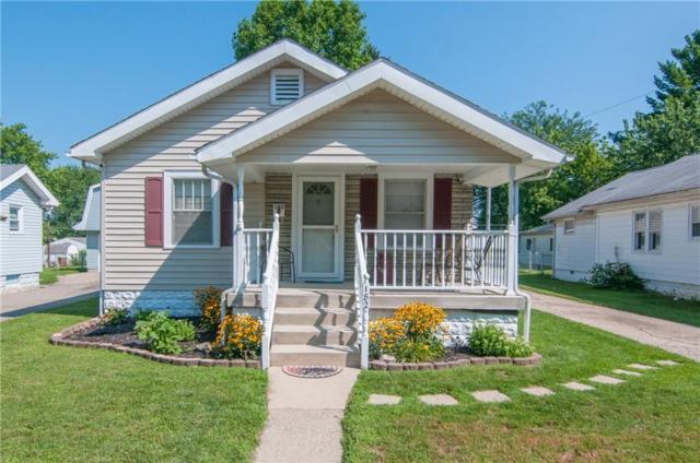 182 Ringwood Way, Anderson, IN 46013 (MLS #21584240) :: The ORR Home Selling Team