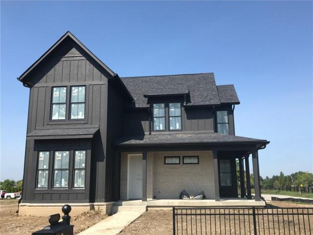 15040 Oak Hollow Lane E, Carmel, IN 46033 (MLS #21584543) :: The ORR Home Selling Team