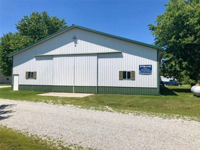 0 State Road 129, Batesville, IN 47006 (MLS #21584552) :: FC Tucker Company
