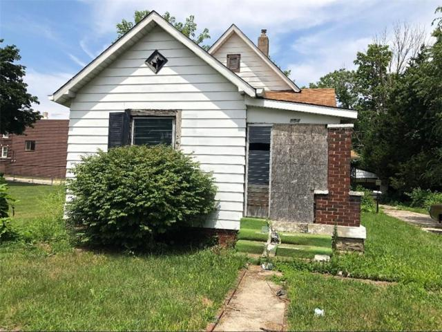 854 W 28th Street, Indianapolis, IN 46208 (MLS #21584669) :: Richwine Elite Group
