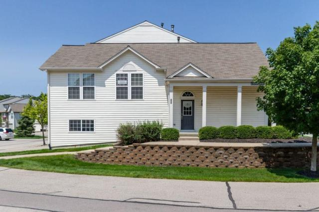13896 Willesden Circle, Fishers, IN 46037 (MLS #21584670) :: The Evelo Team
