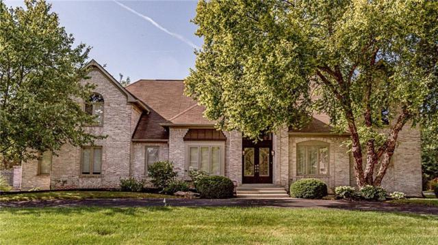 5175 Sue Drive, Carmel, IN 46033 (MLS #21584687) :: Richwine Elite Group