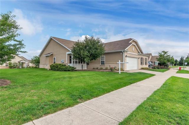 692 Overcup Street, Westfield, IN 46074 (MLS #21584731) :: The ORR Home Selling Team