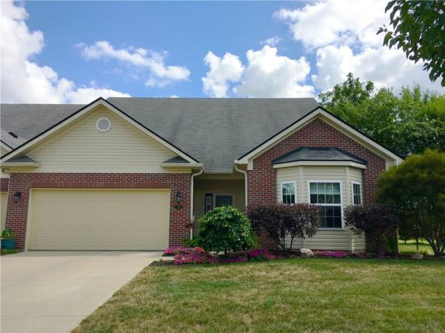 566 Dylan Drive, Avon, IN 46123 (MLS #21584779) :: The ORR Home Selling Team