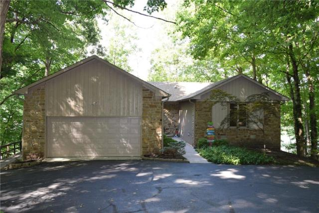 4429 W Grouse Drive, Trafalgar, IN 46181 (MLS #21584914) :: Mike Price Realty Team - RE/MAX Centerstone
