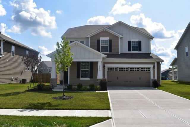 18659 Goldwater Road, Westfield, IN 46062 (MLS #21584931) :: The ORR Home Selling Team