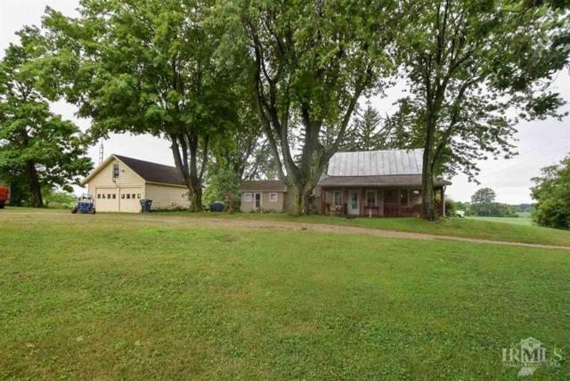 10501 E County Road 500 S, Selma, IN 47383 (MLS #21584932) :: The ORR Home Selling Team