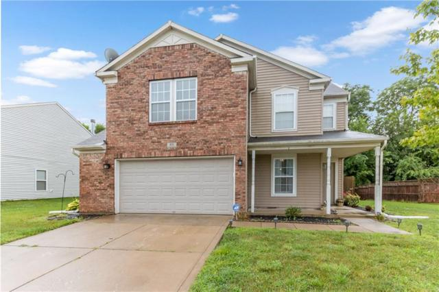 831 Bough Street, Whiteland, IN 46184 (MLS #21584993) :: The Indy Property Source