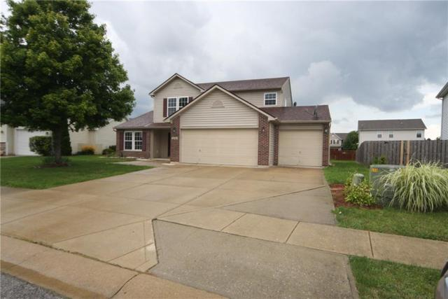 5698 Independence Avenue, Indianapolis, IN 46234 (MLS #21585006) :: Mike Price Realty Team - RE/MAX Centerstone