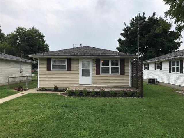 713 W Sheridan Street, Greensburg, IN 47240 (MLS #21585116) :: AR/haus Group Realty
