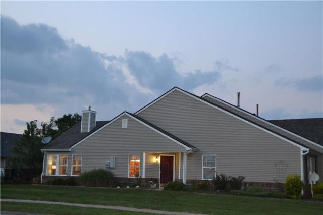 6400 E Edna Mills Drive, Camby, IN 46113 (MLS #21585132) :: Mike Price Realty Team - RE/MAX Centerstone