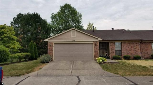 1899 N Queensbridge Drive, Indianapolis, IN 46219 (MLS #21585161) :: The ORR Home Selling Team