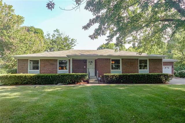 6350 W 375 Road N, Bargersville, IN 46106 (MLS #21585195) :: The Indy Property Source