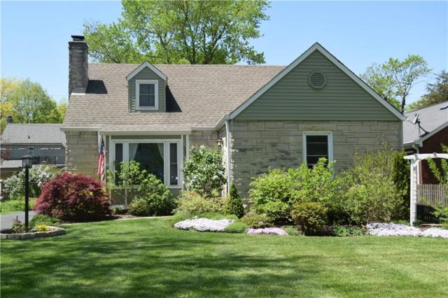 5370 Graceland Avenue, Indianapolis, IN 46208 (MLS #21585210) :: Indy Scene Real Estate Team