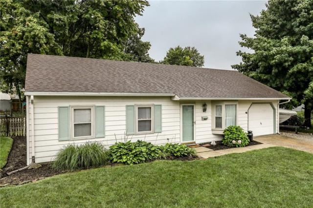 121 Brentwood Lane, New Whiteland, IN 46184 (MLS #21585269) :: Mike Price Realty Team - RE/MAX Centerstone