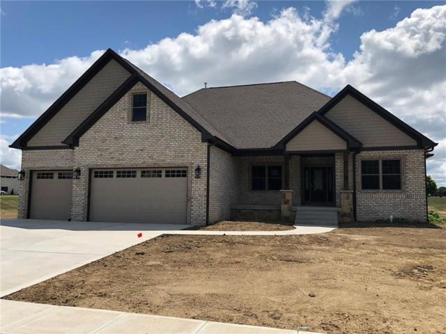 1323 Greenstone Drive, Danville, IN 46122 (MLS #21585378) :: Heard Real Estate Team | eXp Realty, LLC