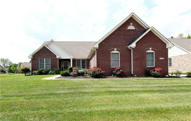 6772 W May Apple Drive, Mccordsville, IN 46055 (MLS #21585489) :: The Evelo Team
