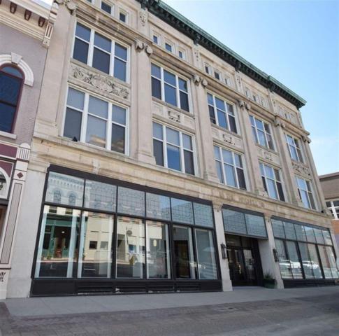 301 S Walnut Street #204, Muncie, IN 47305 (MLS #21585497) :: The ORR Home Selling Team