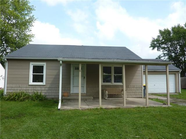 3152 W 18th Street, Anderson, IN 46011 (MLS #21585602) :: Mike Price Realty Team - RE/MAX Centerstone