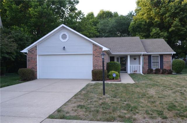 5168 Mccarty Court, Indianapolis, IN 46254 (MLS #21585708) :: Mike Price Realty Team - RE/MAX Centerstone