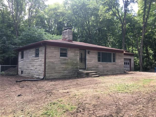 2319 E 80th Street, Indianapolis, IN 46240 (MLS #21585767) :: The ORR Home Selling Team