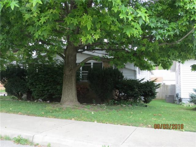 1131 N Colorado Avenue, Indianapolis, IN 46201 (MLS #21585778) :: Mike Price Realty Team - RE/MAX Centerstone