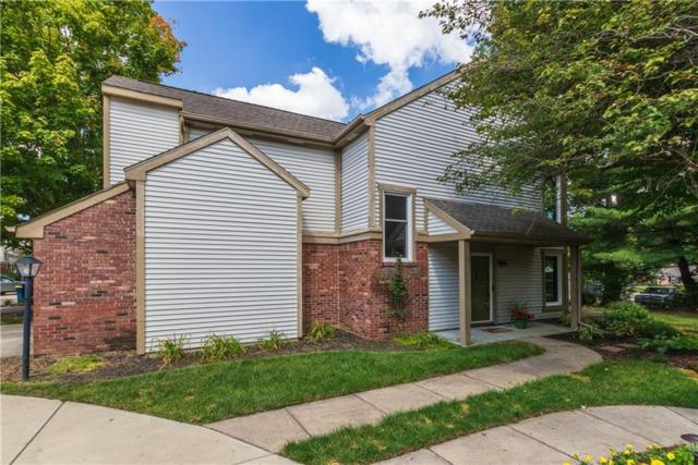 3069 Sugar Maple Court, Carmel, IN 46033 (MLS #21585787) :: Mike Price Realty Team - RE/MAX Centerstone