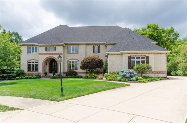 10470 Roxley Bend, Carmel, IN 46032 (MLS #21585843) :: Mike Price Realty Team - RE/MAX Centerstone
