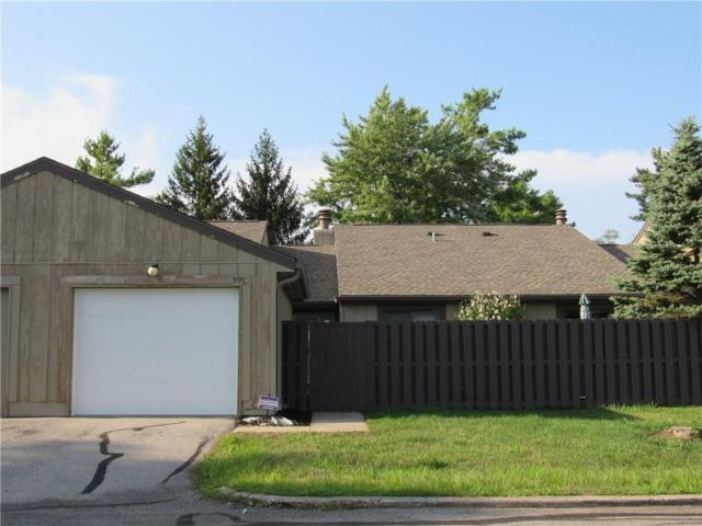 5170 Ridgeview Way, Avon, IN 46123 (MLS #21585880) :: Heard Real Estate Team | eXp Realty, LLC