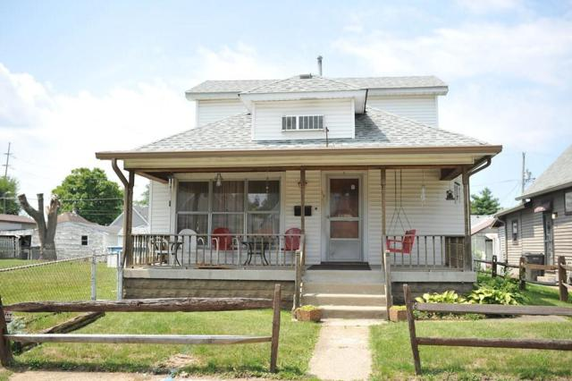 1850 Orleans Street, Indianapolis, IN 46203 (MLS #21585882) :: Mike Price Realty Team - RE/MAX Centerstone