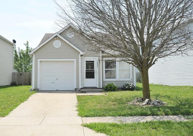 10885 Walnut Grove, Camby, IN 46113 (MLS #21585895) :: Mike Price Realty Team - RE/MAX Centerstone