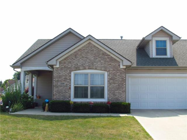 1100 Eastfield Drive, Crawfordsville, IN 47933 (MLS #21585969) :: The ORR Home Selling Team