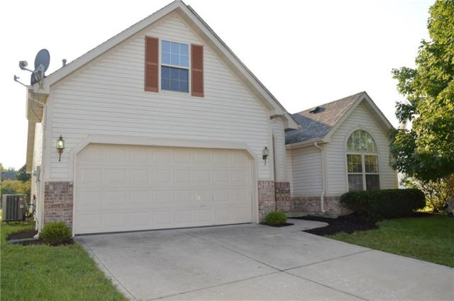 5822 Applegate Court, Carmel, IN 46033 (MLS #21585980) :: Mike Price Realty Team - RE/MAX Centerstone