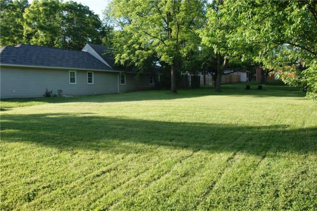 8814 Terrace Avenue, Indianapolis, IN 46234 (MLS #21586140) :: AR/haus Group Realty